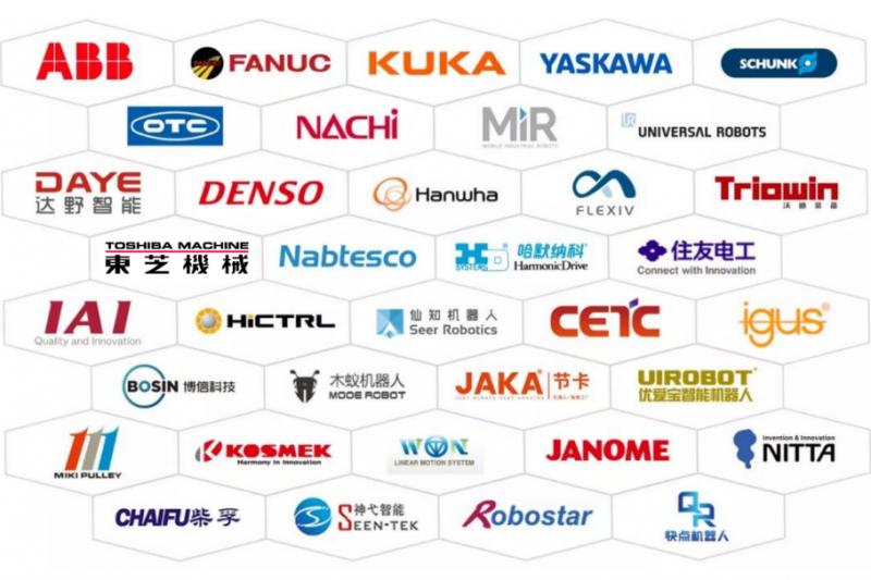 集聚最多长三角机器人企业,2019机器人展将迎接最全长三角机器人产业链上中下游企业互联互动、推动高质量一体化创新发展