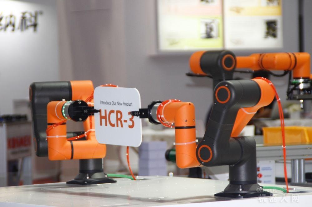 20家1000亿机器人企业 韩国政府再出手